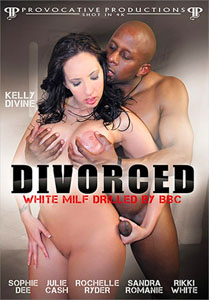 Divorced White MILF Drilled By BBC – Provocative Productions