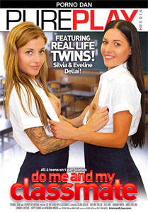 Do Me And My Classmate – Immoral Productions