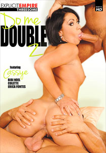 Do Me Double #2 – Explicit Empire