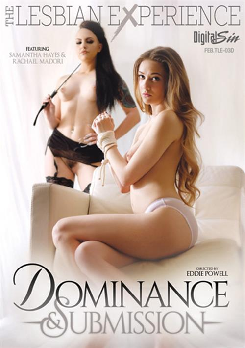 Dominance & Submission – Digital Sin