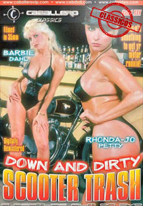 Down and Dirty Scooter Trash – Caballero Home Video
