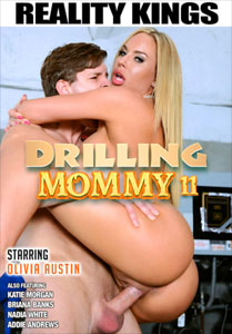 Drilling Mommy #11 – Reality Kings