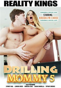 Drilling Mommy #5 – Reality Kings
