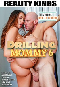 Drilling Mommy #6 – Reality Kings