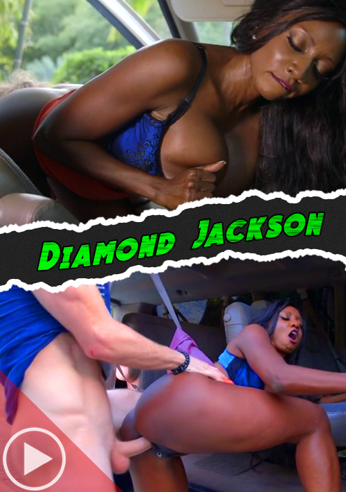 Drive By Milf (Diamond Jackson) – Digital Playground
