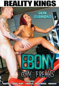 Ebony Gym Freaks – Reality Kings