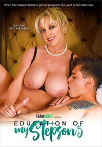Education Of My Stepson #5 – Team Skeet