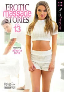 Erotic Massage Stories #13 – Pure Passion
