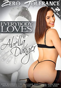 Everybody Loves Abella Danger – Zero Tolerance
