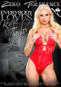 Everybody Loves Kenzie Taylor – Zero Tolerance