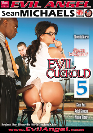 Evil Cuckold #5 – Evil Angel