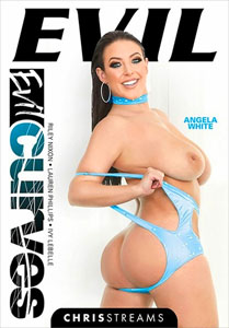 Evil Curves – Evil Angel