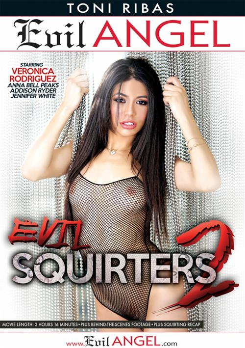 Evil Squirters #2 – Evil Angel