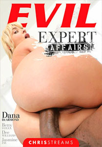 Expert Affairs – Evil Angel