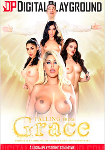 Falling From Grace – Digital Playground