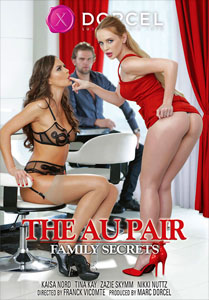 Family Secrets: The Au Pair – Marc Dorcel