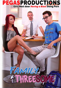 Family Threesome – Pegas Productions