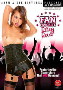 Fan Favorite: Riley Reid – Adam e Eve