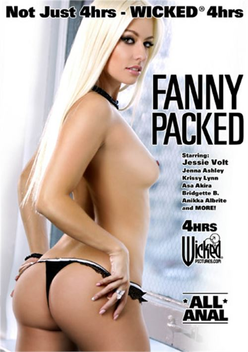 Fanny Packed – Wicked Pictures
