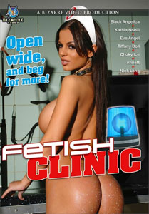 Fetish Clinic – Bizarre Video