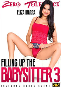 Filling Up The BabySitter #3 – Zero Tolerance
