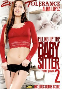 Filling Up The Babysitter #2 – Zero Tolerance