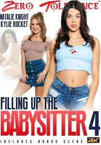 Filling Up The Babysitter #4 – Zero Tolerance