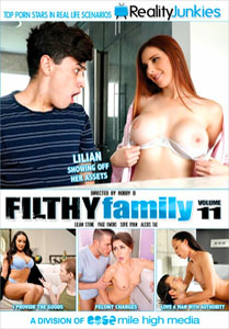 Filthy Family #11 – Reality Junkies