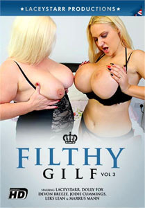 Filthy GILF #3 – Lacey Starr