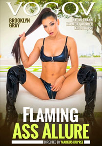 Flaming Ass Allure – VogoV