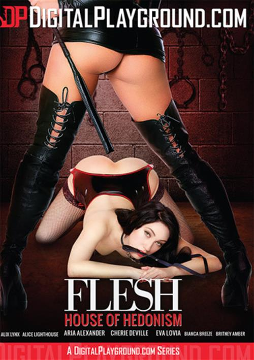 Flesh: House of Hedonism – Digital Playground