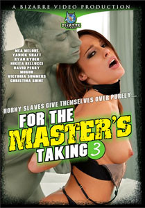For the Master's Taking #3 – Bizarre Video