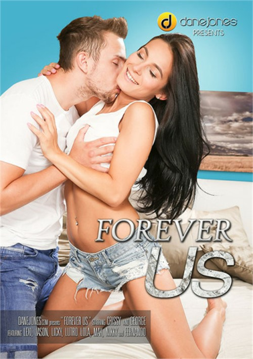 Forever Us – Dane Jones