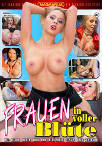Frauen In Voller Blute – Magma Film