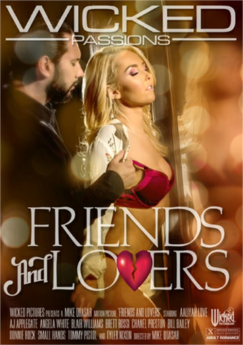 Friends And Lovers – Wicked Pictures