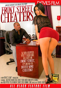 Front Street Cheaters – Devil's Film