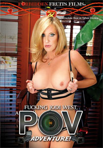 Fucking Jodi West, A POV Adventure! – Forbidden Fruits