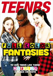 Full Color Fantasies – Teenrs