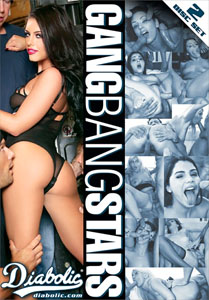 Gang Bang Stars – Diabolic Video