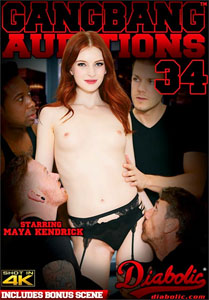 Gangbang Auditions #34 – Diabolic Video