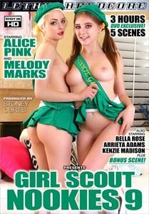 girl scout porno