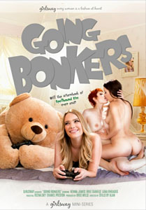 Going Bonkers – Girlsway