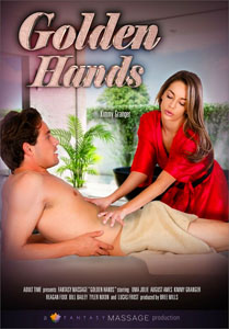 Golden Hands – Fantasy Massage