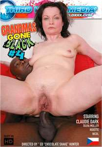 Grandmas Gone Black #4 – Third World Media