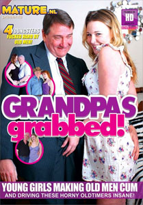 Grandpas Grabbed! – Mature NL
