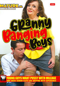 Granny Banging Boys – Mature NL