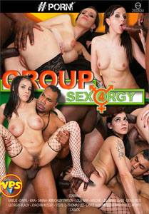 Group Sex Orgy #4 – BE.ME.FI