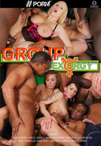 Group Sex Orgy #5 – BE.ME.FI