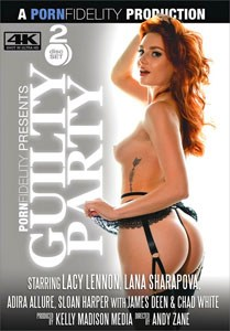 Guilty Party – Porn Fidelity