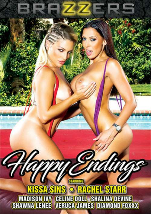 Happy Endings – Brazzers
